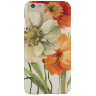 Coque Barely There iPhone 6 Plus Une mélodie des pavots