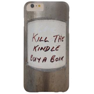 Coque Barely There iPhone 6 Plus Une mise à mort l'achat d'inflammation le cas de