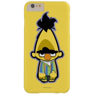Coque Barely There iPhone 6 Plus Zombi de Bert