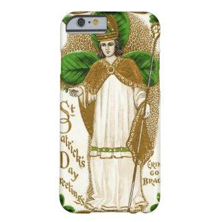 Coque Barely There iPhone 6 Saint Patrick de Falln