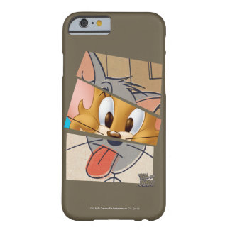 Coque Barely There iPhone 6 Tom et Jerry   Tom et Jerry Mashup