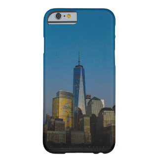Coque Barely There iPhone 6 Tour de liberté