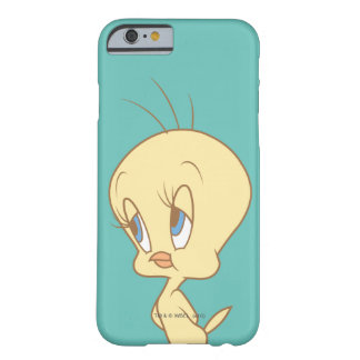 Coque Barely There iPhone 6 Tweety a frustré