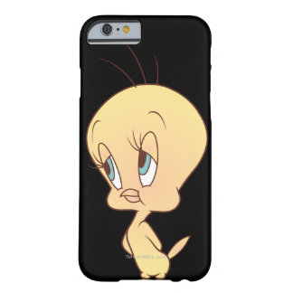 Coque Barely There iPhone 6 Tweety rougissent la pose 11