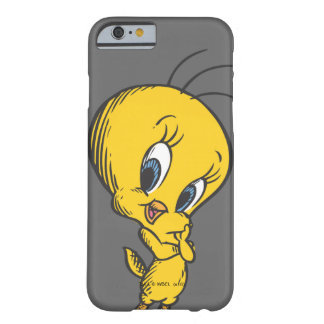 Coque Barely There iPhone 6 Tweety timide