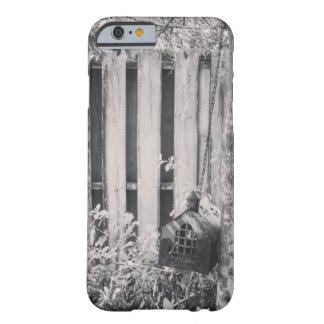 """Coque Barely There iPhone 6 """"Un jour d'été"""" par Pablo A. Cuadra"""