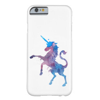 Coque Barely There iPhone 6 Une licorne