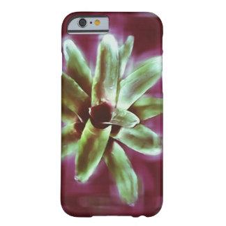 Coque Barely There iPhone 6 Usine de Bromeliad, couverture de l'iPhone 6/6s de