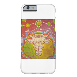 Coque Barely There iPhone 6 vegan life