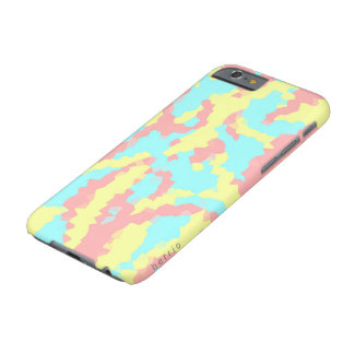 Coque Barely There iPhone 6 Vignes en cristal
