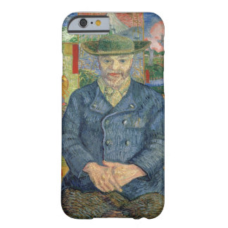Coque Barely There iPhone 6 Vincent van Gogh | Pere Tanguy (père Tanguy)