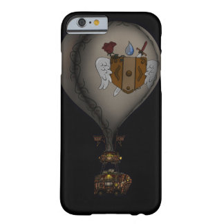 Coque Barely There iPhone 6 Voyage