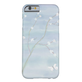 Coque Barely There iPhone 6 Zen de papillon