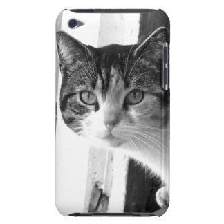 COQUE BARELY THERE iPod