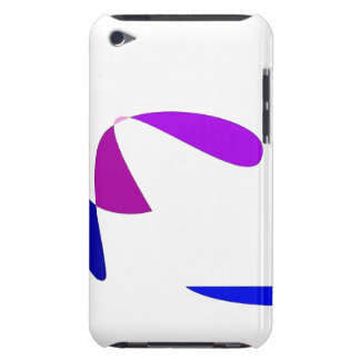 Coque Barely There iPod Mouvement