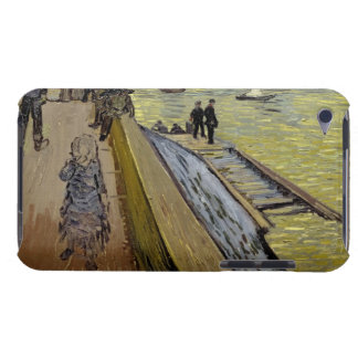 Coque Barely There iPod Vincent van Gogh | Le Pont de Trinquetaille Arles