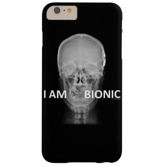 coque bionic coque iPhone 6 plus barely there