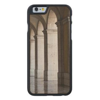 COQUE CARVED® iPhone 6 EN ÉRABLE