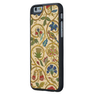 COQUE CARVED® iPhone 6 EN ÉRABLE