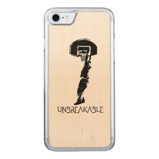 Coque Carved iPhone 8/7 Unbreakable