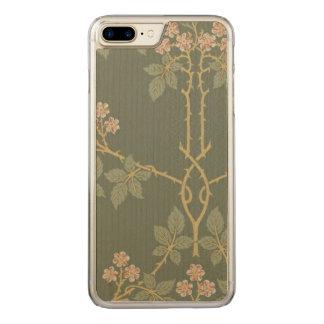 Coque Carved iPhone 8 Plus/7 Plus Art vintage de William Morris Blackberry GalleryHD