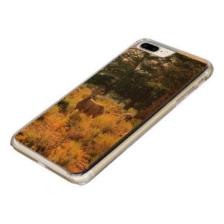 Coque Carved iPhone 8 Plus/7 Plus Moutons de Big Horn