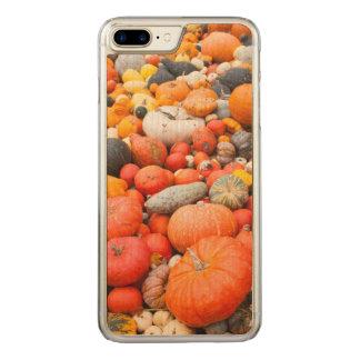 Coque Carved iPhone 8 Plus/7 Plus Variété de courge à vendre, Allemagne