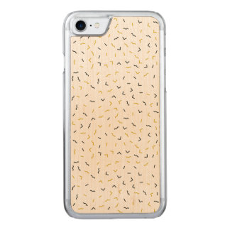 COQUE CARVED POUR iPhone 7
