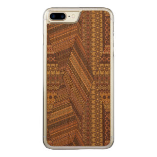 COQUE CARVED POUR iPhone 7 PLUS