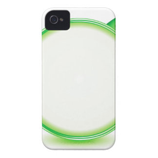 Coque Case-Mate iPhone 4 68Green Logo_rasterized