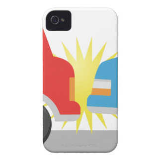 Coque Case-Mate iPhone 4 Accident de voiture
