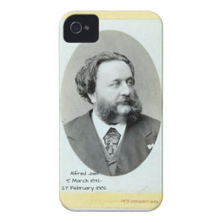 Coque Case-Mate iPhone 4 Alfred Jaell