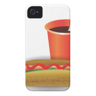 Coque Case-Mate iPhone 4 aliments de préparation rapide