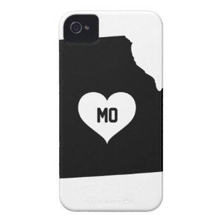 Coque Case-Mate iPhone 4 Amour du Missouri