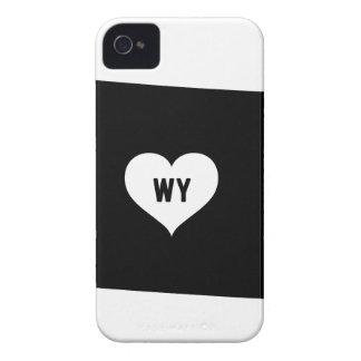 Coque Case-Mate iPhone 4 Amour du Wyoming