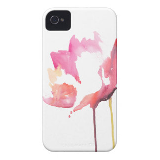 Coque Case-Mate iPhone 4 Amour floral
