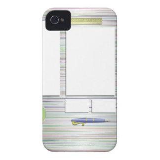 Coque Case-Mate iPhone 4 approvisionnements réglés