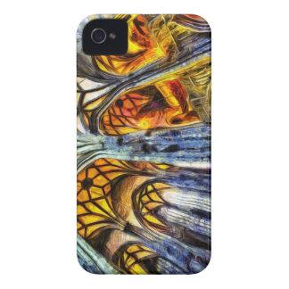 Coque Case-Mate iPhone 4 Art de Vienne de cathédrale de St Stephens