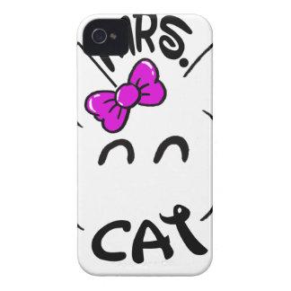 Coque Case-Mate iPhone 4 Baby Cat