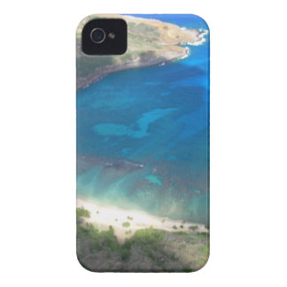 Coque Case-Mate iPhone 4 Baie Hawaï de Hanauma