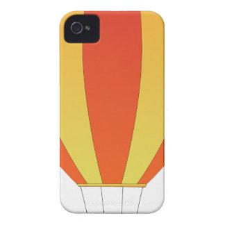Coque Case-Mate iPhone 4 Ballon à air chaud rayé
