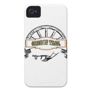 Coque Case-Mate iPhone 4 Bannière d'OT d'art