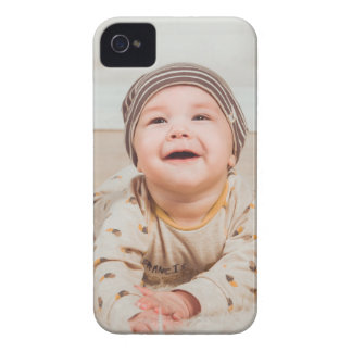 Coque Case-Mate iPhone 4 bébé