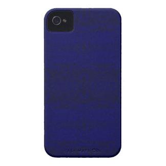 Coque Case-Mate iPhone 4 bleu