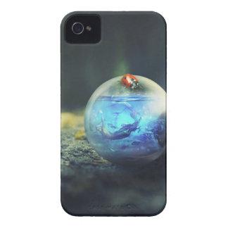 Coque Case-Mate iPhone 4 Bonheur naturel