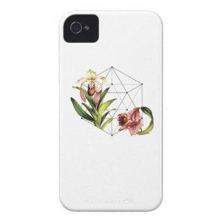 Coque Case-Mate iPhone 4 Botanique sacré