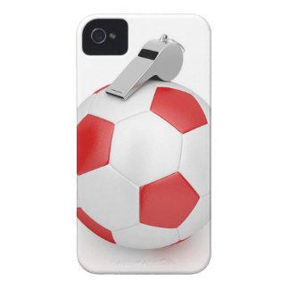 Coque Case-Mate iPhone 4 Boule et sifflement