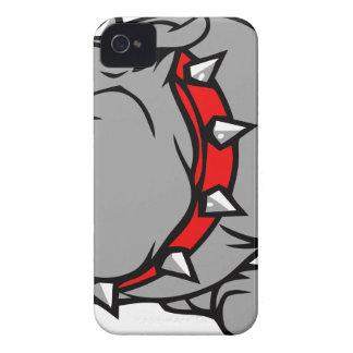 Coque Case-Mate iPhone 4 bulldog2