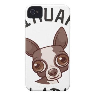 Coque Case-Mate iPhone 4 Cadeaux de chiwawa