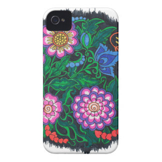 Coque Case-Mate iPhone 4 Cadeaux de mandala